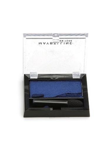 Maybelline Blue Couture 440 Göz Fari Renkli